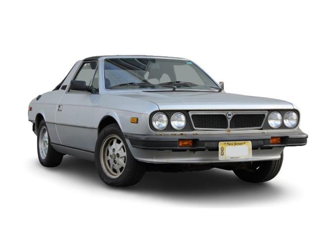 1982 Lancia Beta (CC-1463324) for sale in Lake Hiawatha, New Jersey
