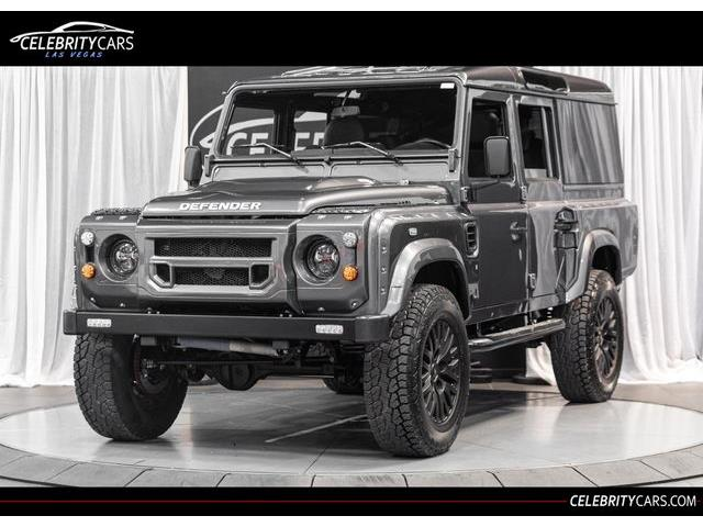 1988 Land Rover Defender (CC-1463335) for sale in Las Vegas, Nevada