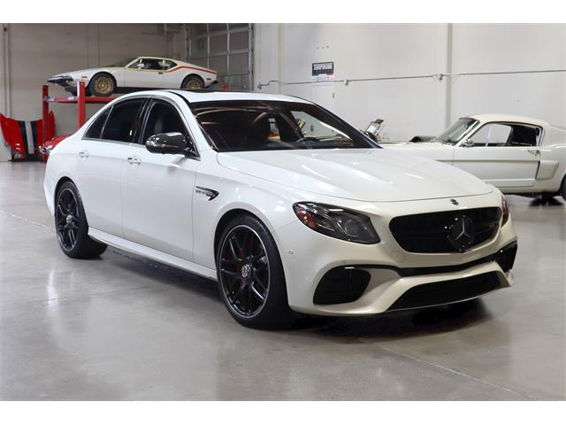 2019 Mercedes-Benz AMG (CC-1463341) for sale in San Carlos, California