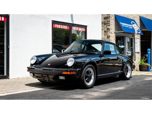 1989 Porsche Carrera (CC-1463349) for sale in West Chester, Pennsylvania