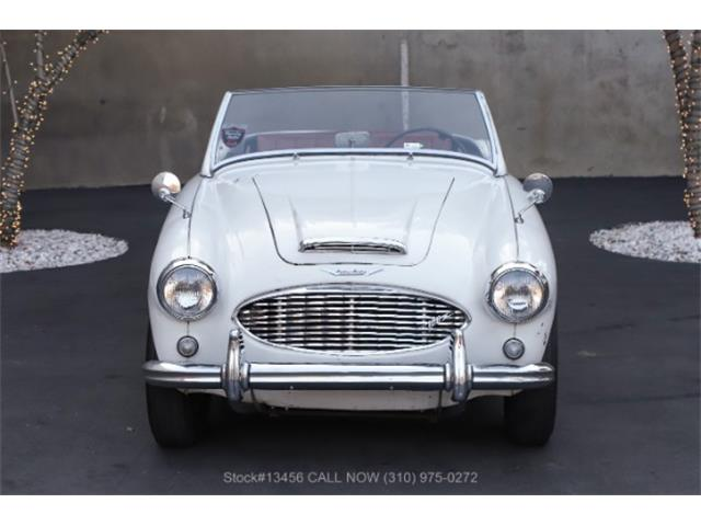 1958 Austin-Healey 100-6 (CC-1460335) for sale in Beverly Hills, California