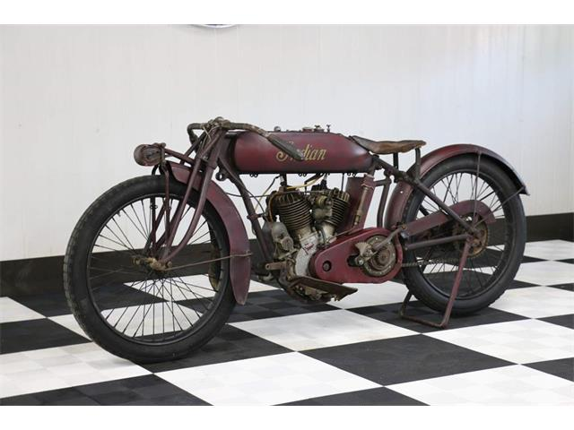 1923 Indian Motorcycle (CC-1463350) for sale in Stratford, Wisconsin