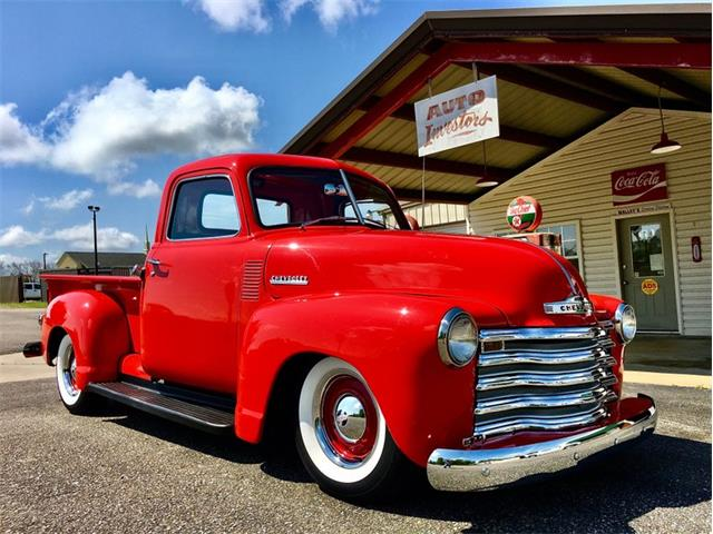 1950 Chevrolet 3100 (CC-1463353) for sale in Dothan, Alabama