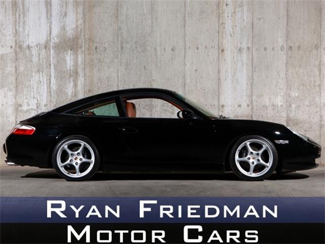 2002 Porsche 911 (CC-1463369) for sale in Valley Stream, New York