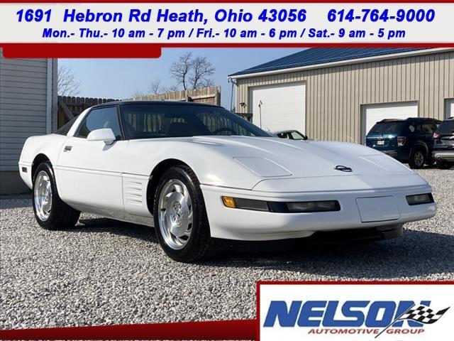 1994 Chevrolet Corvette (CC-1463379) for sale in Marysville, Ohio