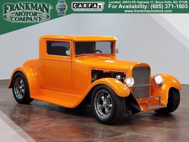 1928 Dodge Six (CC-1463382) for sale in Sioux Falls, South Dakota
