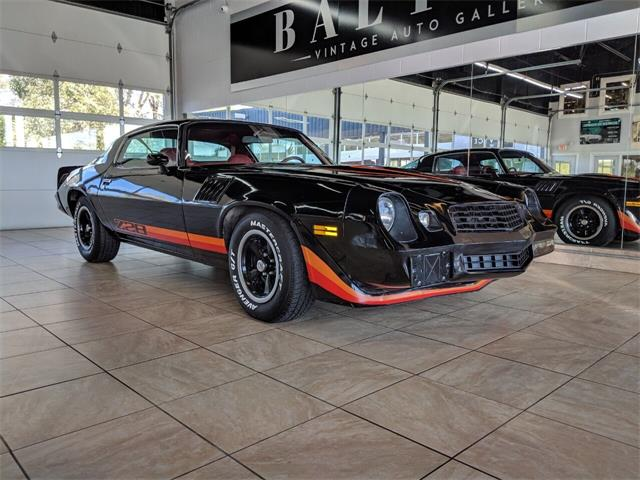 1979 Chevrolet Camaro (CC-1463389) for sale in St. Charles, Illinois