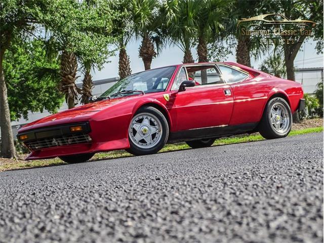 1975 Ferrari 308 (CC-1460034) for sale in Palmetto, Florida