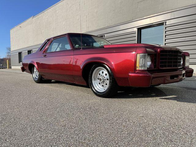 1977 Ford Granada (CC-1463400) for sale in Carlisle, Pennsylvania