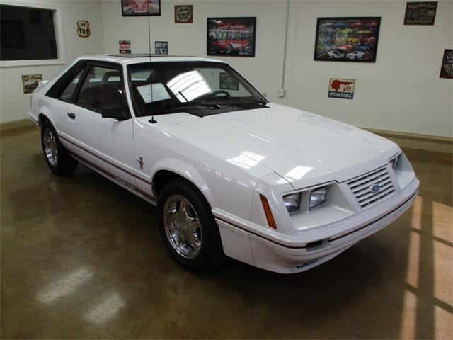 1984 Ford Mustang (CC-1463402) for sale in Carlisle, Pennsylvania
