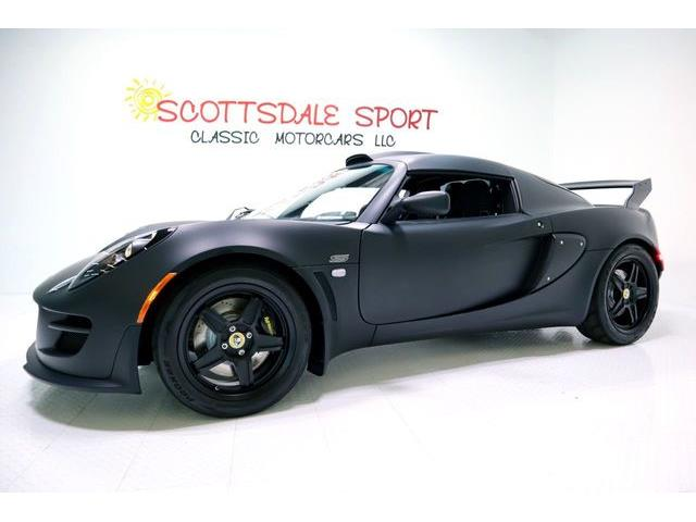2011 Lotus Exige (CC-1463415) for sale in Scottsdale, Arizona