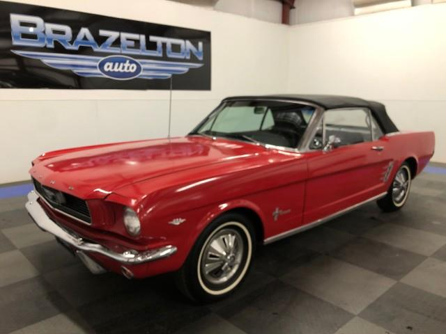 1966 Ford Mustang (CC-1463425) for sale in Houston, Texas