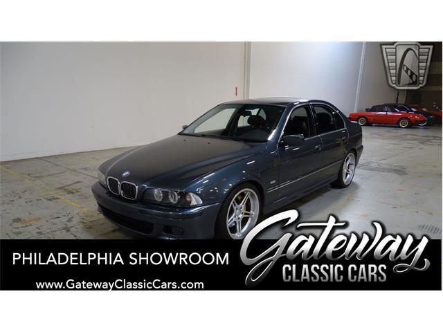 2001 BMW 5 Series (CC-1463432) for sale in O'Fallon, Illinois