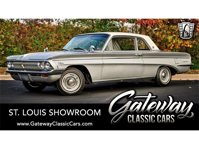 1962 Oldsmobile Cutlass (CC-1463434) for sale in O'Fallon, Illinois