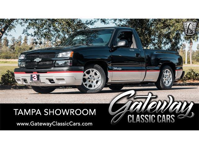 2004 Chevrolet Silverado (CC-1463441) for sale in O'Fallon, Illinois