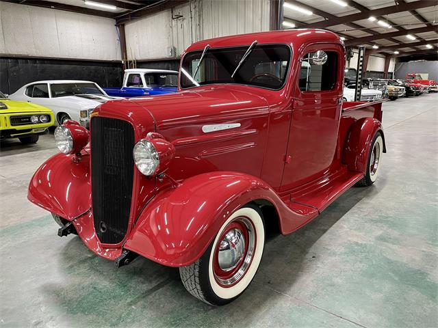 1935 Chevrolet Truck (CC-1463449) for sale in Sherman, Texas