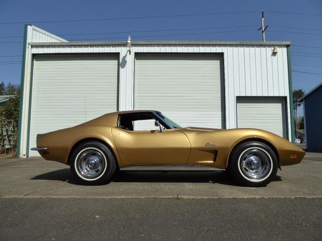 1973 Chevrolet Corvette Stingray (CC-1463450) for sale in Turner, Oregon