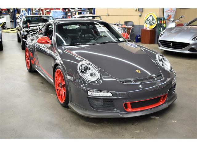 2011 Porsche 911 GT3 RS (CC-1463451) for sale in Huntington Station, New York