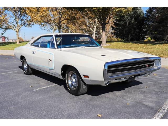 1970 Dodge Charger R/T (CC-1463456) for sale in Salt Lake City, Utah