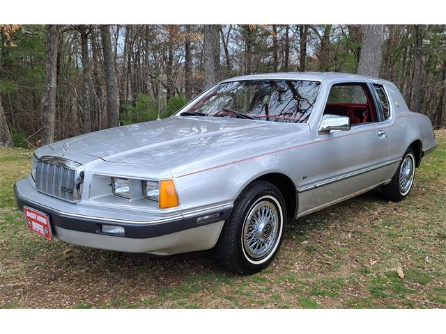 1983 Mercury Cougar (CC-1463457) for sale in hopedale, Massachusetts