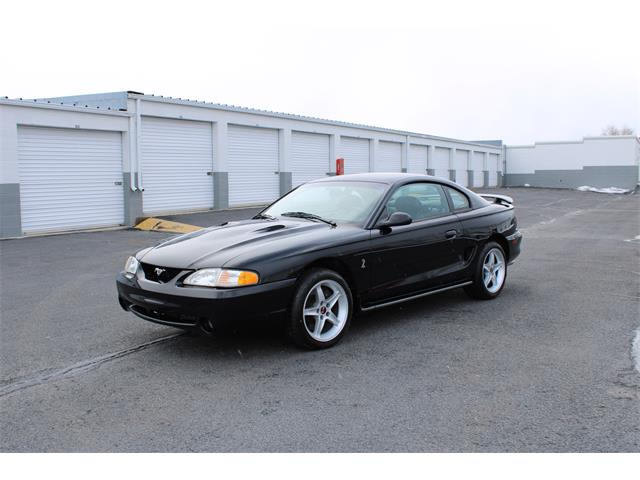 1996 Ford Mustang Cobra (CC-1463459) for sale in Salt Lake City, Utah