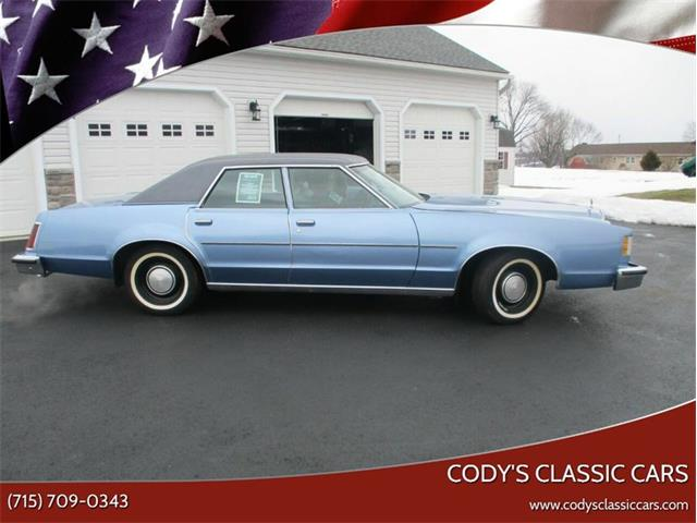 1978 Ford LTD (CC-1463463) for sale in Stanley, Wisconsin