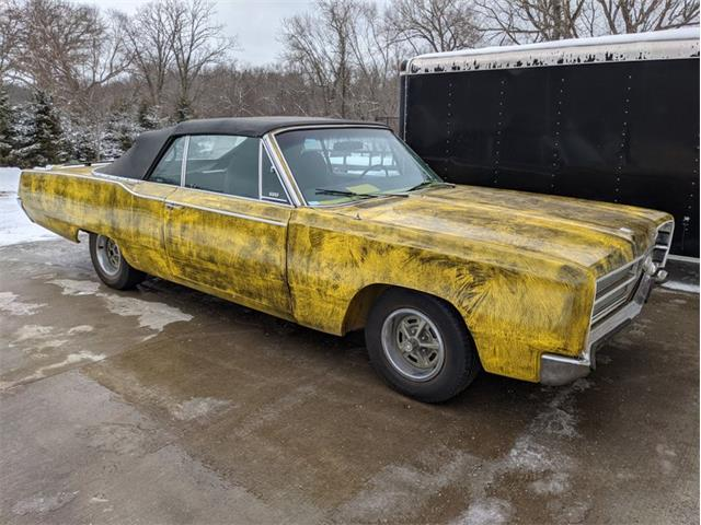 1967 Plymouth Fury (CC-1463476) for sale in Stanley, Wisconsin