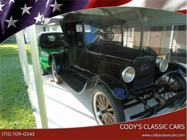 1926 Ford Model T (CC-1463488) for sale in Stanley, Wisconsin
