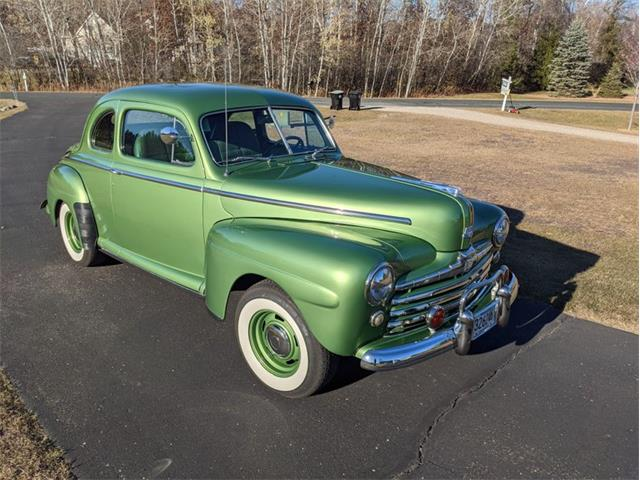 1948 Ford Super Deluxe (CC-1463495) for sale in Stanley, Wisconsin