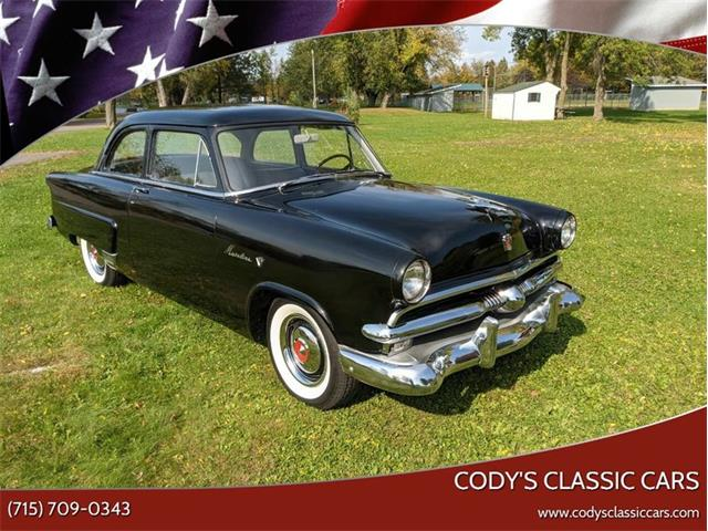 1953 Ford Mainline (CC-1463496) for sale in Stanley, Wisconsin