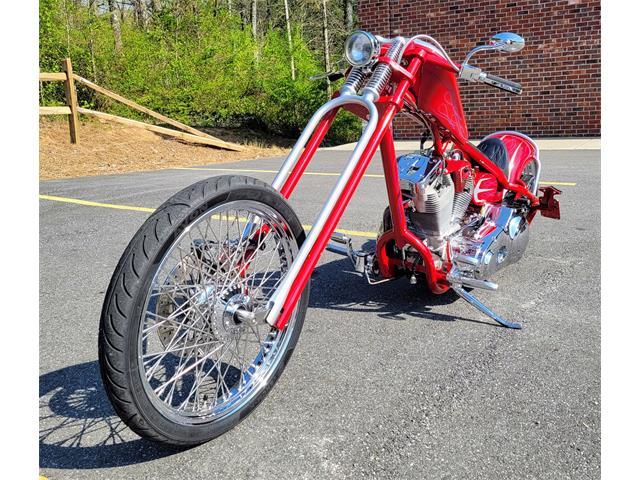 2004 Harley-Davidson Motorcycle (CC-1463506) for sale in Cumming, Georgia