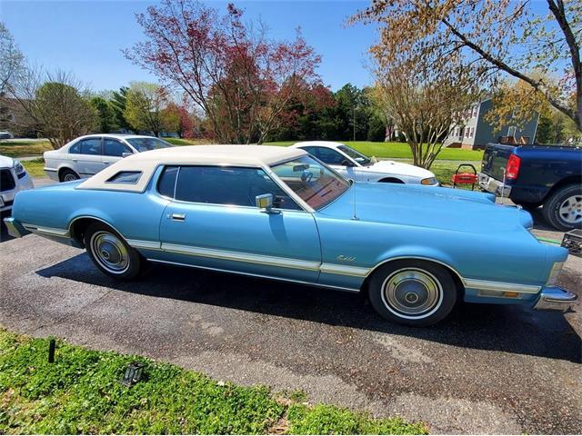 1974 Ford Thunderbird (CC-1463517) for sale in Sandston, Virginia