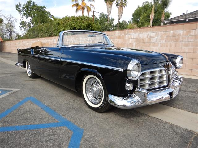 1955 Chrysler 300C (CC-1463519) for sale in Woodland Hills, United States