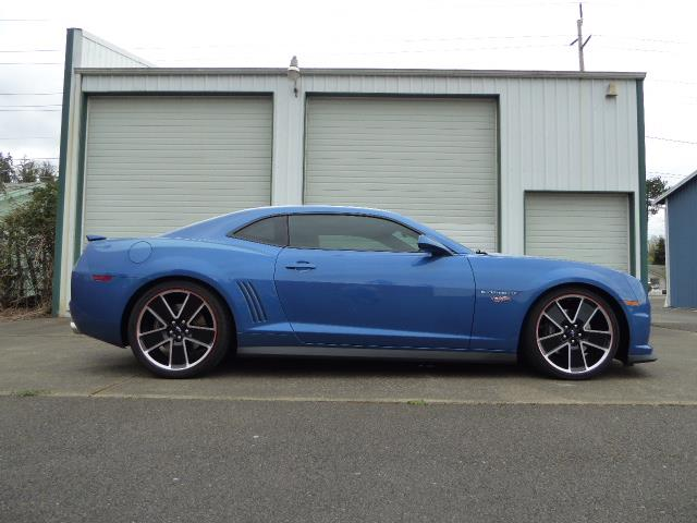 2013 Chevrolet Camaro SS (CC-1463522) for sale in Turner, Oregon
