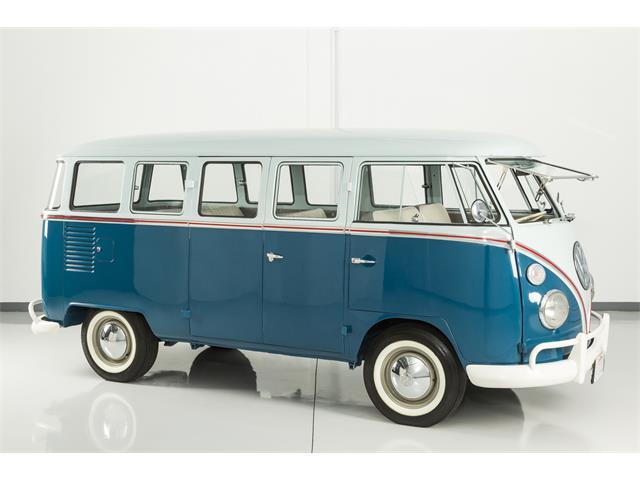 1973 Volkswagen Bus (CC-1463525) for sale in Santa Ana, California