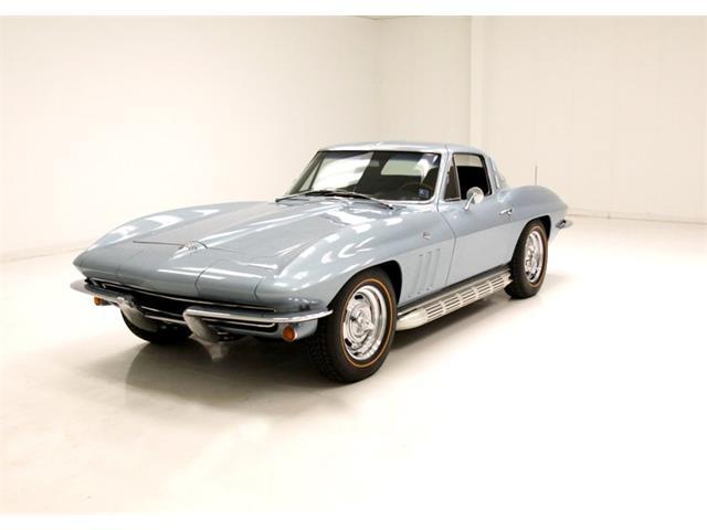 1965 Chevrolet Corvette (CC-1463530) for sale in Morgantown, Pennsylvania