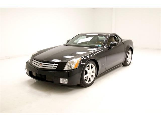 2004 Cadillac XLR (CC-1463536) for sale in Morgantown, Pennsylvania