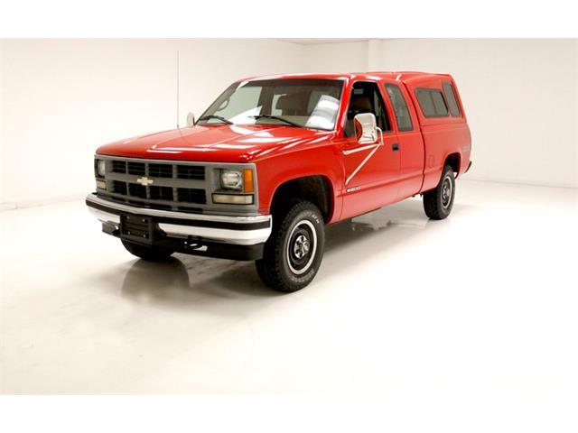 1995 Chevrolet Pickup (CC-1463537) for sale in Morgantown, Pennsylvania