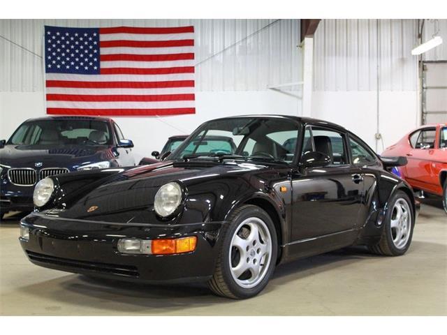 1992 Porsche 964 (CC-1463538) for sale in Kentwood, Michigan