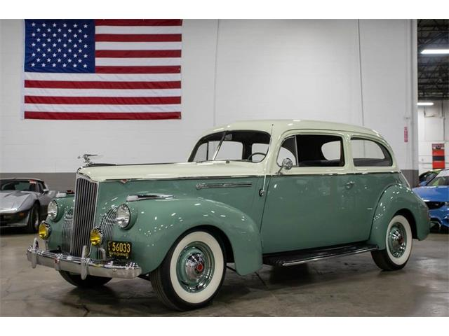 1941 Packard 110 (CC-1463544) for sale in Kentwood, Michigan