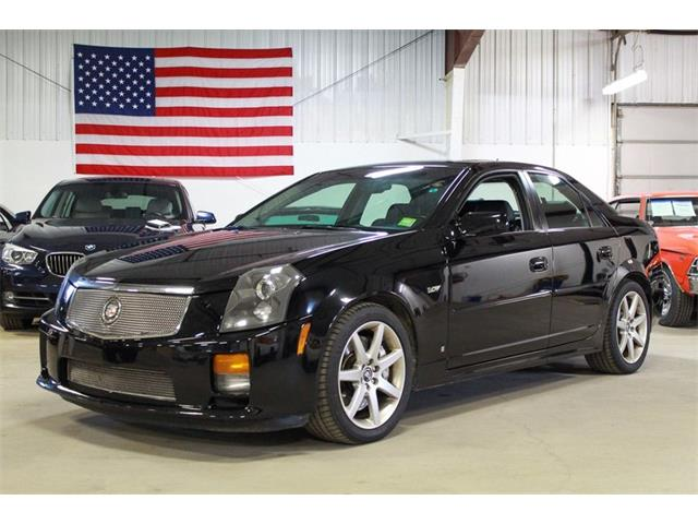 2006 Cadillac CTS (CC-1463545) for sale in Kentwood, Michigan