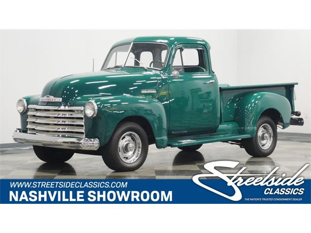 1951 Chevrolet 3100 (CC-1463568) for sale in Lavergne, Tennessee