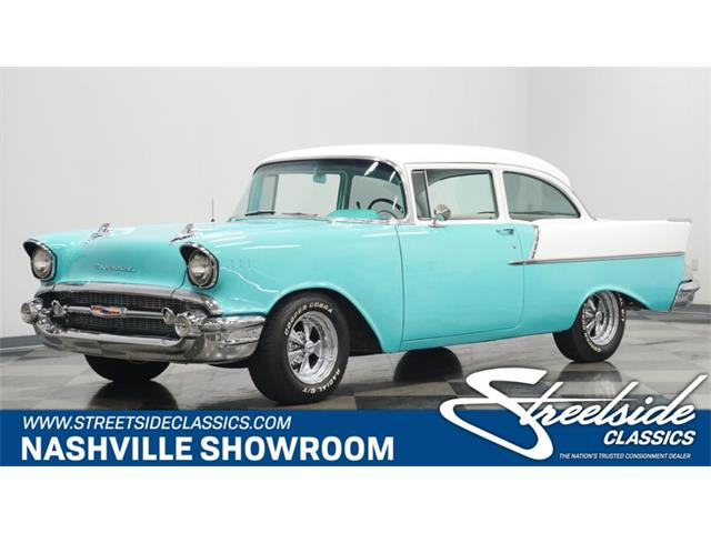 1957 Chevrolet 150 (CC-1463576) for sale in Lavergne, Tennessee