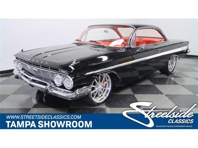 1961 Chevrolet Impala (CC-1463593) for sale in Lutz, Florida