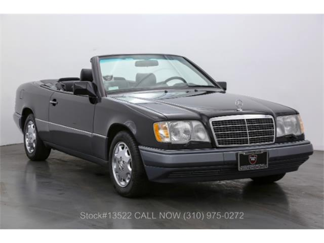 1994 Mercedes-Benz E320 (CC-1463609) for sale in Beverly Hills, California