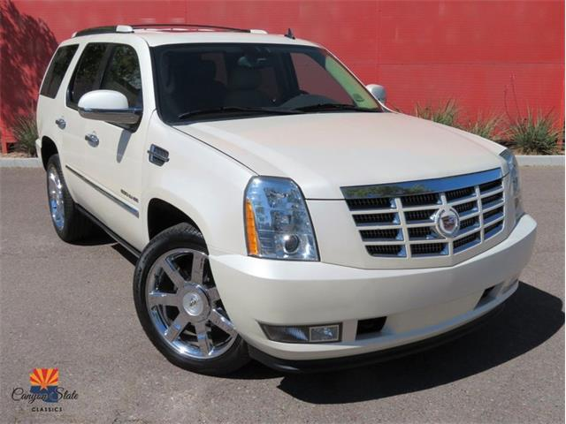 2011 Cadillac Escalade (CC-1460361) for sale in Tempe, Arizona