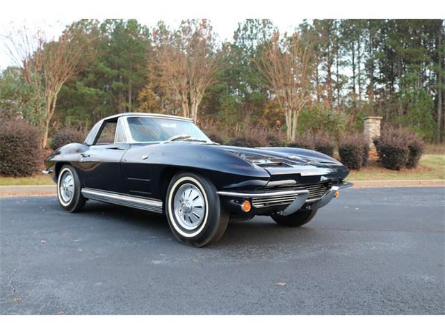 1964 Chevrolet Corvette (CC-1463610) for sale in Greensboro, North Carolina