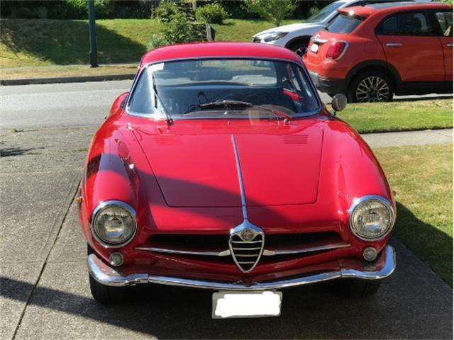 1962 Alfa Romeo Sprint Special (CC-1463618) for sale in Beverly Hills, California