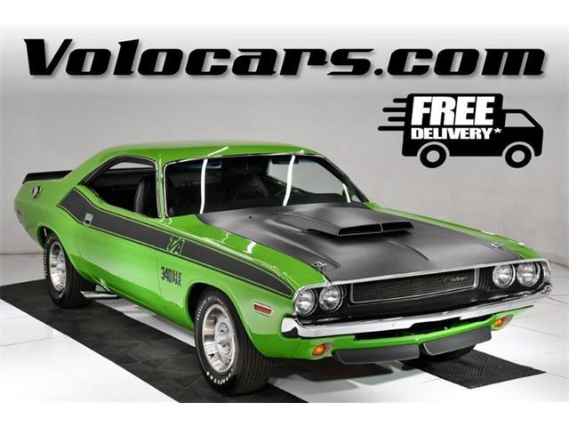1970 Dodge Challenger (CC-1463623) for sale in Volo, Illinois