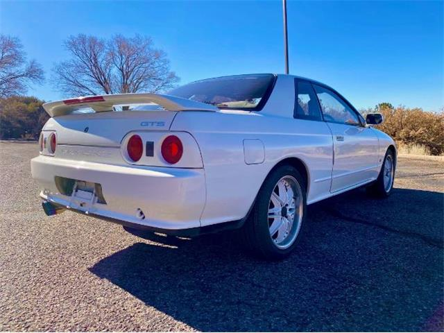 1993 Nissan Skyline (CC-1463637) for sale in Cadillac, Michigan